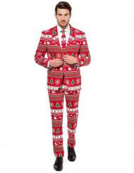 Jakkesæt Mr. Winterwonderland Opposuits™ Jul til mænd