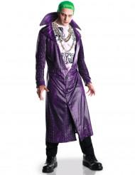 Joker - Suicide Squad™ Kostume Voksen