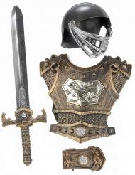 Kit ridder til børn