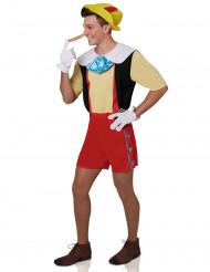 Pinocchio™ - kostume voksen