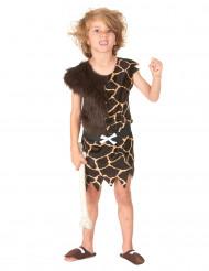 Barn fra grotten kostume