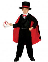 Kostume tryllekunstner til drenge