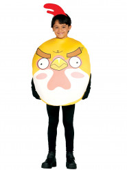 Kostume spøgefugl til børn