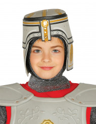 Hjelm ridder til børn