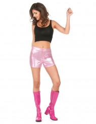 Discoshorts pink dame