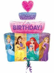 Aluminium ballon Disney Prinsesser™ 71 cm