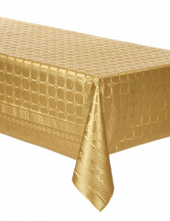 Rulledug papir damsk guld 6 meter