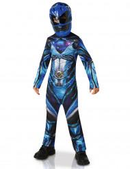 Kostume Power Rangers™ blå til børn - Film