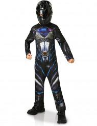 Kostume Power Rangers™ Sort til børn - Film