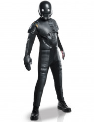 Kostume deluxe Seal Droid™ - Star Wars Rogue One™