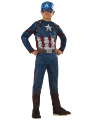 Kostume klassisk captain America™ Civil War- Avengers™