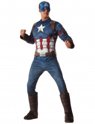 Kostume deluxe Captain America™ Civil War