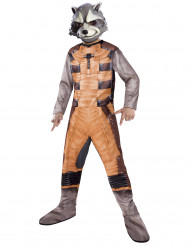 Kostume klassisk Rocket Raccoon™ til børn - Guardians of the Galaxy™