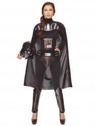 Kostume Darth Vader™ til kvinder - Star Wars™