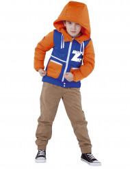 Kostume jakke til børn Invizimals™