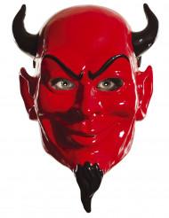 Maske djævel til voksne Scream Queens™