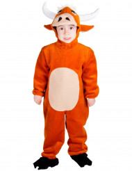 Kostume okse til børn