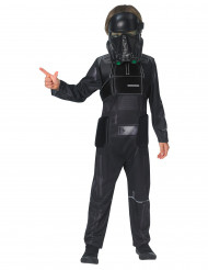 Kostume luksus Death trooper til børn - Star Wars Rogue One™