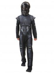 Kostume klassisk K-2SO til børn - Star Wars Rogue One™