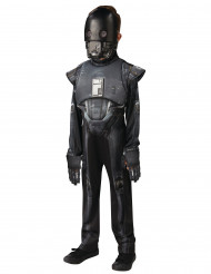 Kostume luksus K-2SO til børn - Star Wars Rogue One™