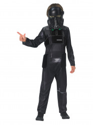 Kostume luksus Death trooper til teenagere - Star Wars Rogue One™