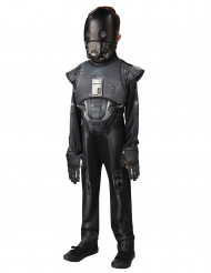 Kostume luksus K-2SO til teenagere - Star Wars Rogue One™
