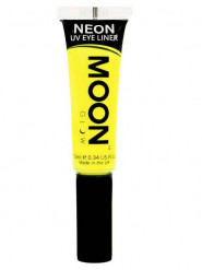 Eyeliner neon gul UV 10 ml Moonglow