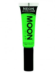Eyeliner neon grøn UV 10 ml Moonglow