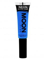 Eyeliner neon blå UV 10 ml Moonglow