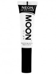 Eyeliner hvid UV 10 ml Moonglow