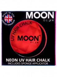 Creme hår striber rød UV 3,5 g Moonglow