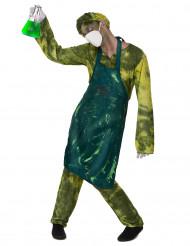 Kostume radioaktiv kirurg herre