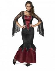 Kostume femme fatale dame