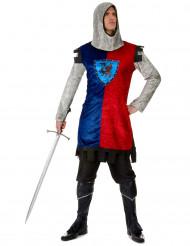 Kostume ridder drage til mænd