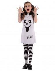 Kostume venligt spøgelse til piger