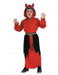 Kostume sekt dæmonisk til børn