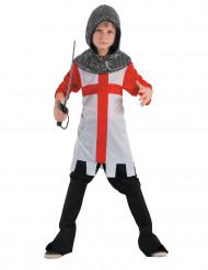 Kostume korstog tunika til drenge