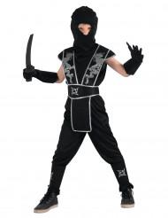 Kostume ninja stjerne Shuriken til drenge