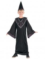 Kostume lærling troldmand til børn