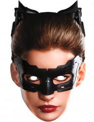 Kartonmaske Catwoman™ Dark Knight