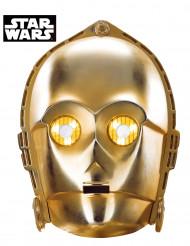 Maske C3-PO Star Wars™