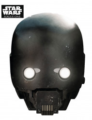 Maske i pap K-2SO- Star Wars Rogue One™