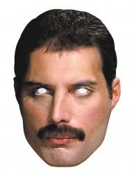 Maske i pap Freddie Mercury™