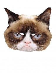 Maske i pap Grumpy Cat
