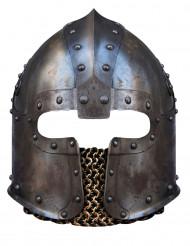 Maske karton normanner hjelm