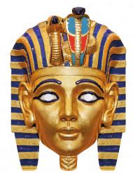 Maske i karton Farao