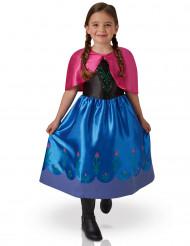 Kostume Klassisk Anna fra Frost™ Nyt design