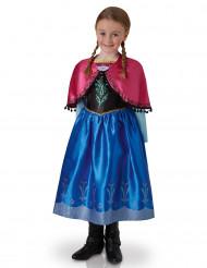 Kostume Anna fra Frost™ Luksus