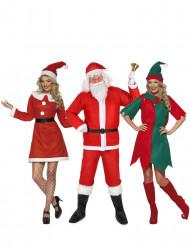 Gruppekostume til jul voksne