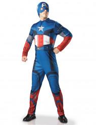 Kostume deluxeCaptain America - Avengers™